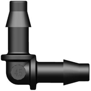 TECO Коліно Elbow 4,5 х4,5