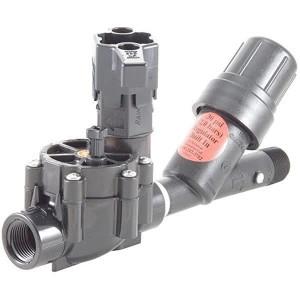 Пусковий комплект систем мікрозрошування (клапан + фільтр) ICZ-075-TBOS