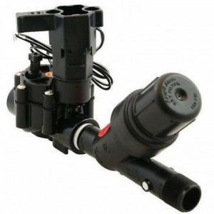 Пусковий комплект систем мікрозрошування (клапан + фільтр) XCZ-075-PRF