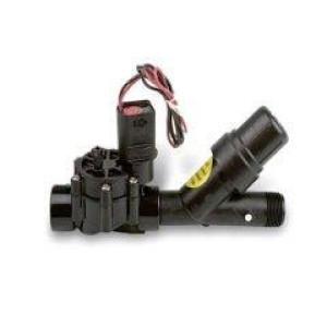 Пусковий комплект систем мікрозрошування (клапан + фільтр) IXZ-100-TBOS