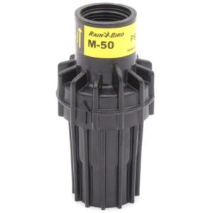 Клапан-регулятор тиску систем мікрозрошування PSI-M50