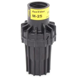 Клапан-регулятор тиску систем мікрозрошування PSI-M25